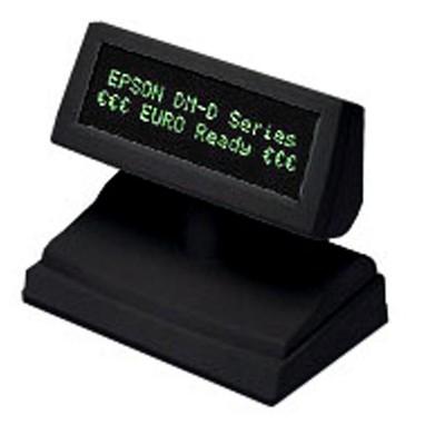 EPSON DM-D 110 BA afficheur client SER / USB noir