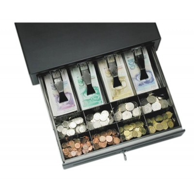 SMART CASH DRAWER EURO
