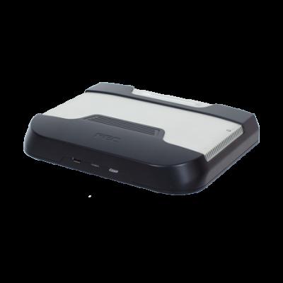 NOVOPOS POS BOX BP-864 C HIGHCPU SYS