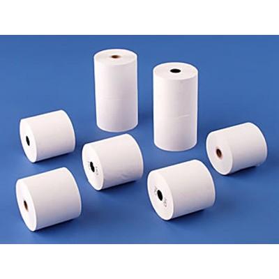 Rouleaux de papier thermique (25 ans)