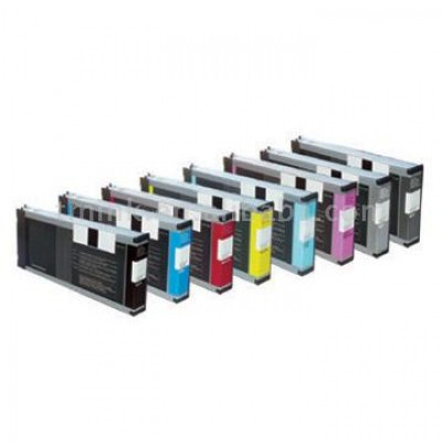 CONSUMABLES INKJET PRINTERS