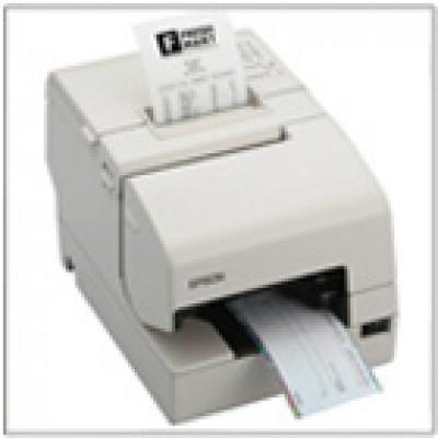 EPSON TM-H 6000 IV Eth blanc