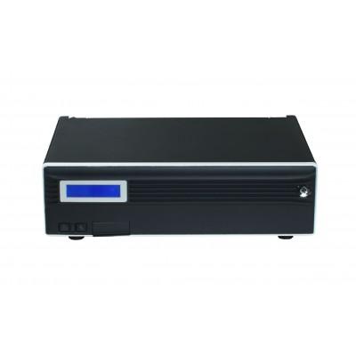 NOVOPOS POS BOX BP-500 A HIGHCPU NON-RAID! SYS
