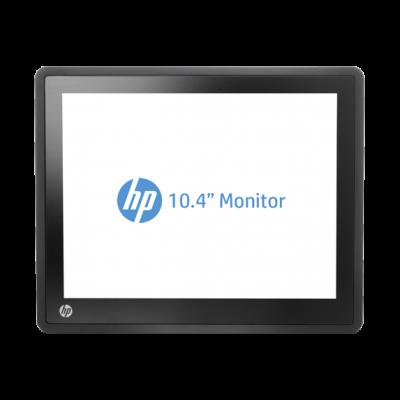 HP L - 6010 TM MONITOR USB / VGA / DVI-D - en liquidation !