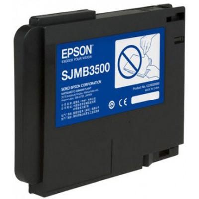 EPSON ORIGINAL MAINTENANCE BOX SJMB3500