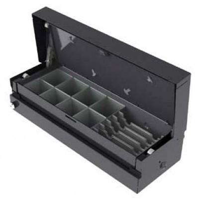 CASH BASES Cash Plus Flip-Top Modular noir