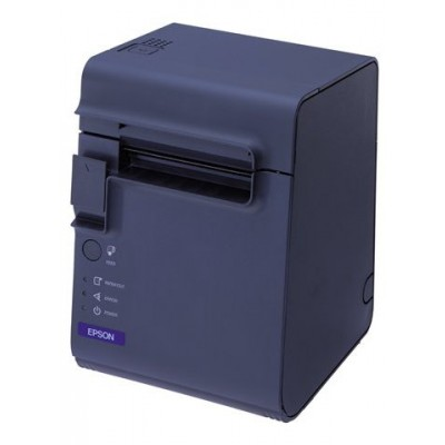 EPSON TM-L 90 - 412 200 DPI USB noir