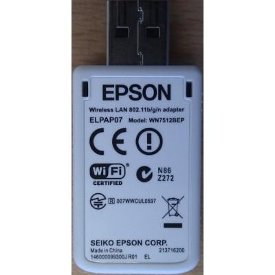 EPSON OT-WL01 (732) OPTION WLAN