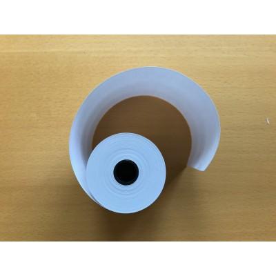 Rouleaux de papier Linerless