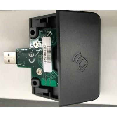 NOVOPOS XPOS RFID, noir ou argent