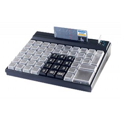 PREH MSI Tastatur MSI60 USB schwarz