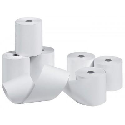Rouleaux de papier normal avec copie