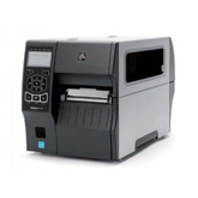 ZEBRA ZT-410 / 200 DPI SER/Eth/USB BLACK