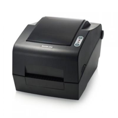 BIXOLON SLP-TX400 USB/SER/PAR 200 BLACK