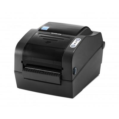 BIXOLON SLP-TX420 USB/SER/Eth 200 BLACK
