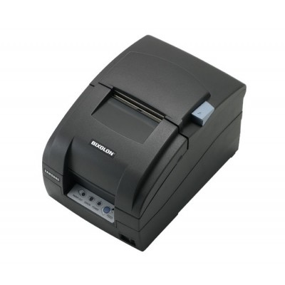 BIXOLON SRP-275 II C Eth schwarz