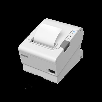EPSON TM-T88 VI MIF Eth / USB / SER WHITE-WHITE