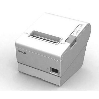 EPSON TM-T88 V PAR blanc