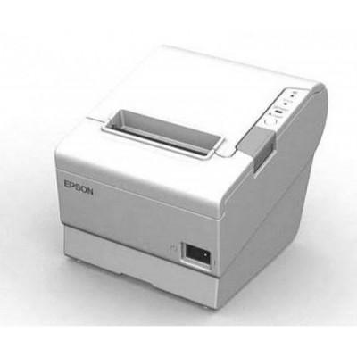 EPSON TM-T88 V-i HUB WHITE-WHITE