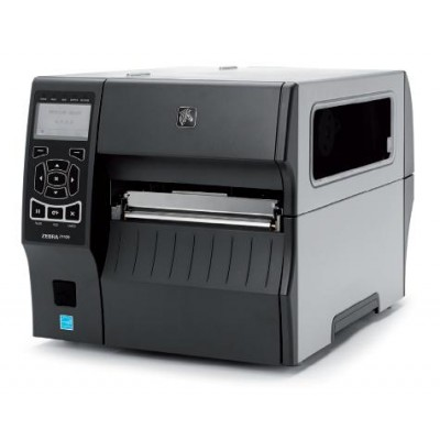 ZEBRA ZT-420 INDUSTRY LABEL PRINTER