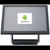 """NOVOPOS 15.6"""" XPOS WIDESCREEN ANDROID 8.1"""