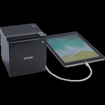 EPSON TM-M30 II-H Eth / USB + LIGHTNING, noir