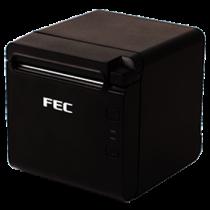 FEC TP-100 USB / SER / Eth noir