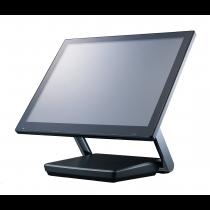 NOVOPOS XPOS P-3685 CAP i5 SYS, BLACK