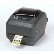 ZEBRA GK-420-T THERMO-TRANSFER 200 DPI LABEL PRINTER