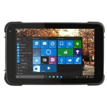 "NOVOPOS MOBILE FP 12.2"" CAP TABLET AVEC SCANNER"