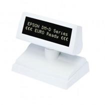 EPSON DM-D 110 BA afficheur client SER / USB blanc - en liquidation!