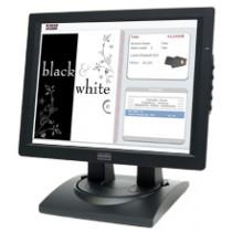 WINCOR NIXDORF MONITOR BA71-R1 VGA BLACK - en liquidation !