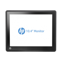 HP L - 6010 TM MONITOR USB / VGA / DVI-D - en liquidation !