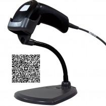CODE READER CR 950 KIT USB avec pied / SWISS QR