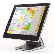 "NOVOPOS 15.0"" POS SYSTEM AERPOS PANEL PC 9635C"