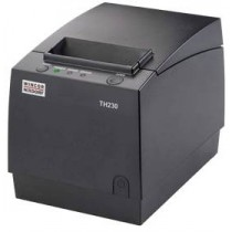 WINCOR NIXDORF PRINTER th230 USB / SER BLACK - en liquidation!