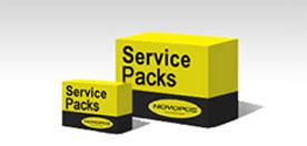 Servicepacks